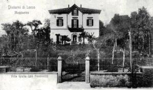 Villa Ponchielli